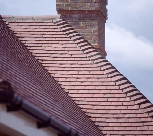 Plain-roofing