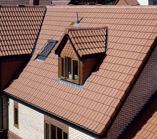 Mendip-roofing