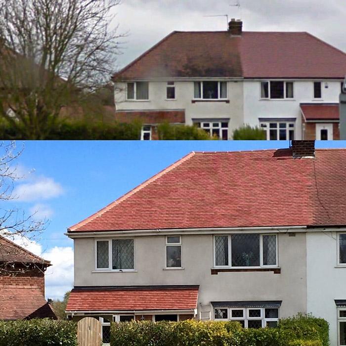 Roof Repairs | dj scriven roofing